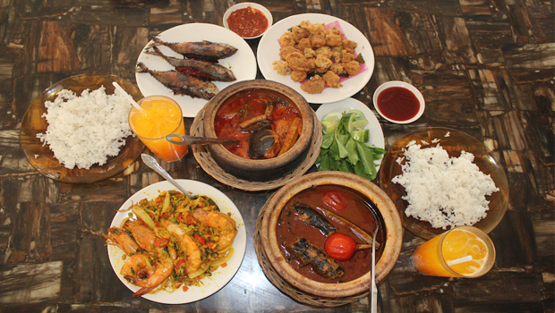 Kedah Gastronomic Wonder