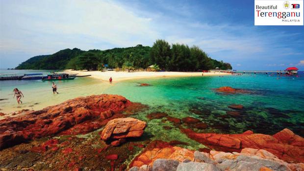 Beautiful Terengganu unveiled