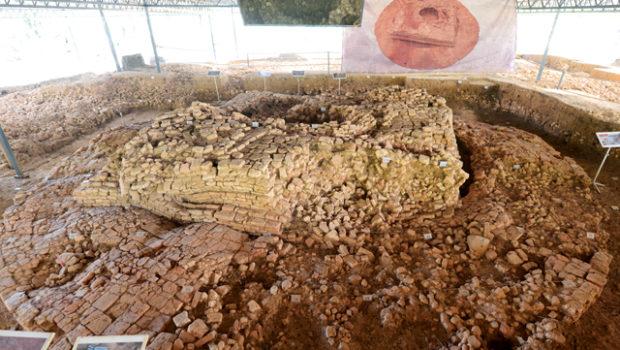Kedah Tua – Southeast Asia's oldest civilisation