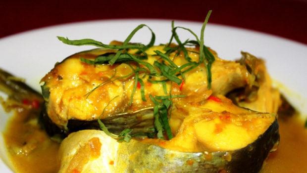 Durian's gag & glory