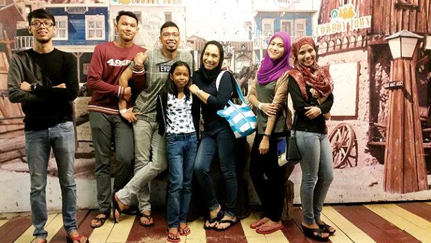 24 hours in Melaka
