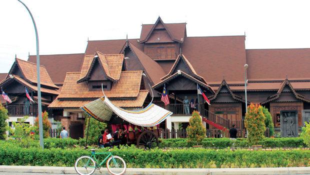 Hang Tuah Village