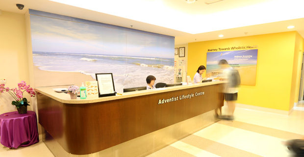 Adventist Lifestyle Centre – A Journey to Wholistic Health