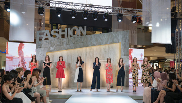 Gurney Plaza's Fashion Week 2018