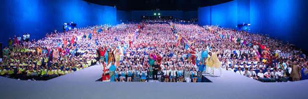 Melaka opens new world-class theatre, ENCORE MELAKA