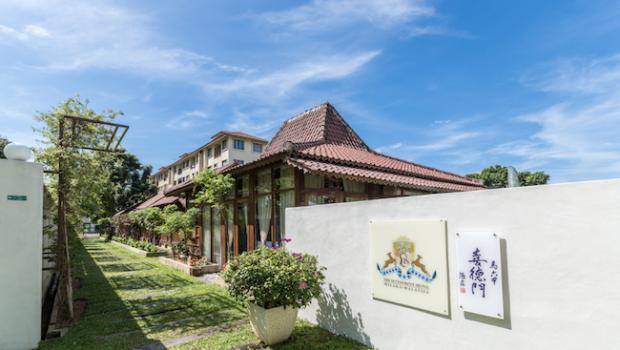 The Settlement Hotel: Hidden jewel of Melaka