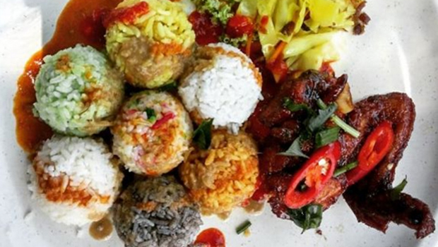 Malaysia Day Food Contest Winners