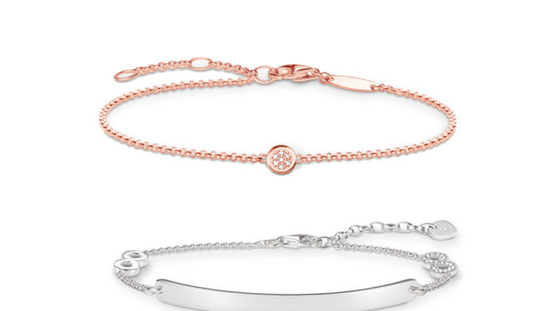 Exquisite latest collection from Thomas Sabo