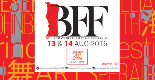 Butterworth Fringe Festival Picks