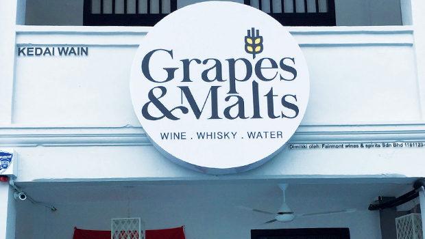 Grapes&Malts