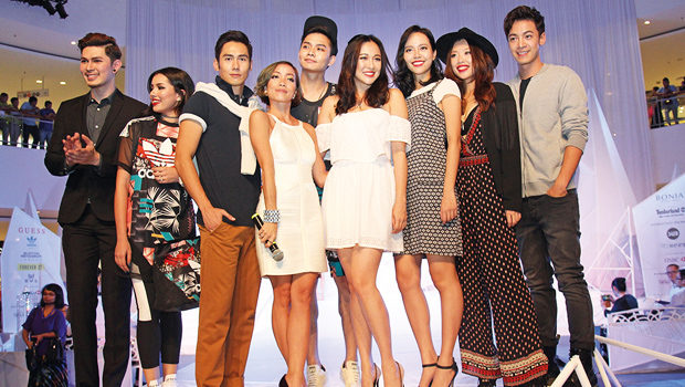 Penang Fashion Show 2016