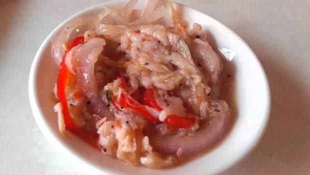 The Melaka Fermented Delights