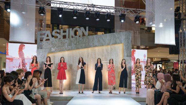 Gurney Plaza's Fashion Week 2018