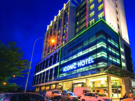 Iconic Hotel to expand to Penang Island