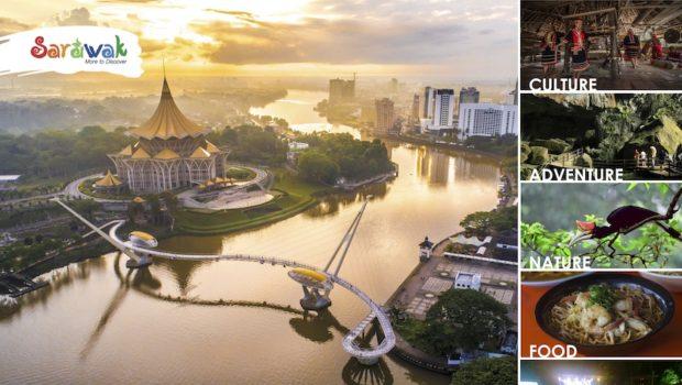 Sarawak – More to Discover